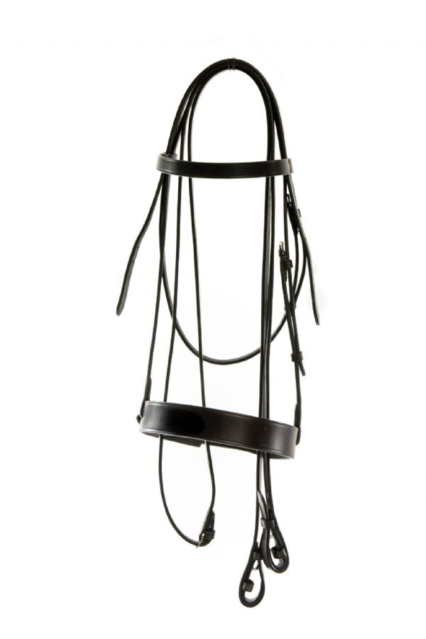 Rj Polo Bridle Bundle